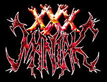 XXX MANIAK
