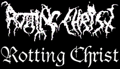 ROTTING CHIRST