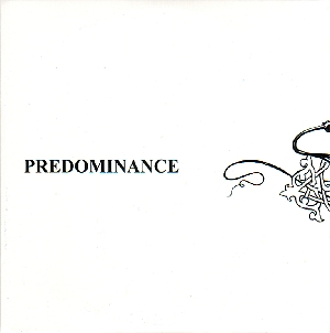 Predominance - Anthology