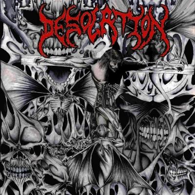 Desolation - Crucifucked