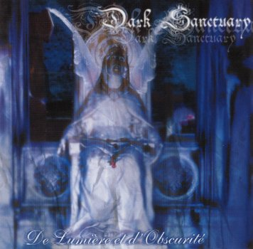 Dark Sanctuary: De Lumière Et D'Obscurité