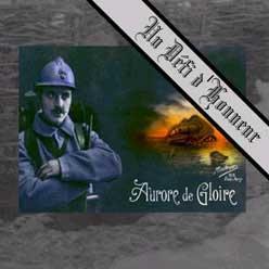 Un Défi d\'Honneur - Aurore De Gloire