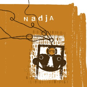 Nadja - Truth Becomes Death
