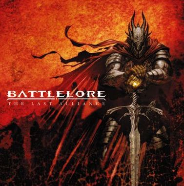 Battlelore: The Last Alliance