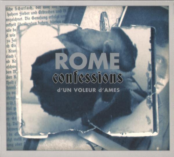 Rome - Confessions D'Un Voleur D'Ames