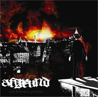 Afgrund - Vid Helvetets Grindar