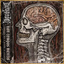 Deathbound - Non Compos Mentis