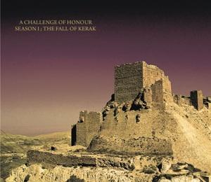 Season I: The Fall Of Kerak