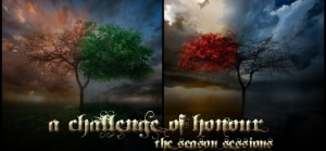 A Challenge Of Honour: The Season sessions serie