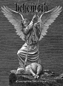 Behemoth - Evangelia Heretika