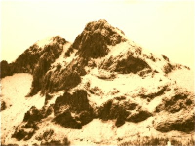 OLD MOUNTAIN By ExtremeAmbient Community