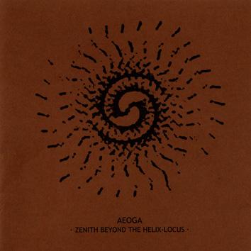 Aeoga - Zenith Beyond The Helix-Locus