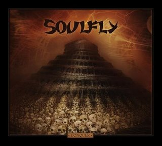 Soulfly: Conquer Special Edition