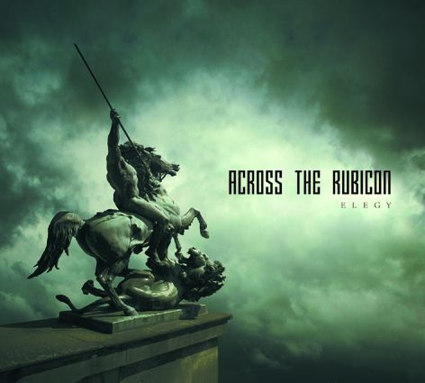 Across The Rubicon - Elegy