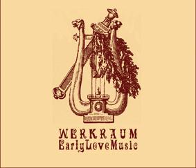 Werkraum - Early Love Music (LE)